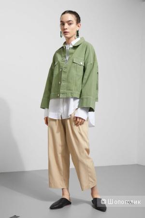 Куртка джинсоввая DENIM WD, 42-48