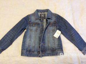 Джинсовая куртка Palomino р.128