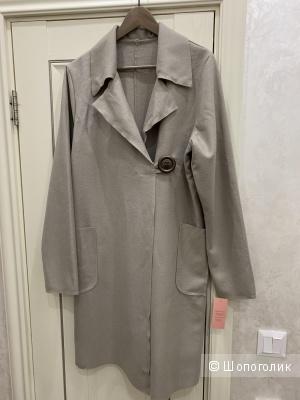 Пальто no name, размер уника до 52