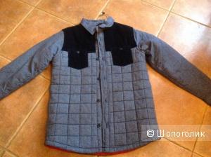 Куртка Landsend 10-11лет