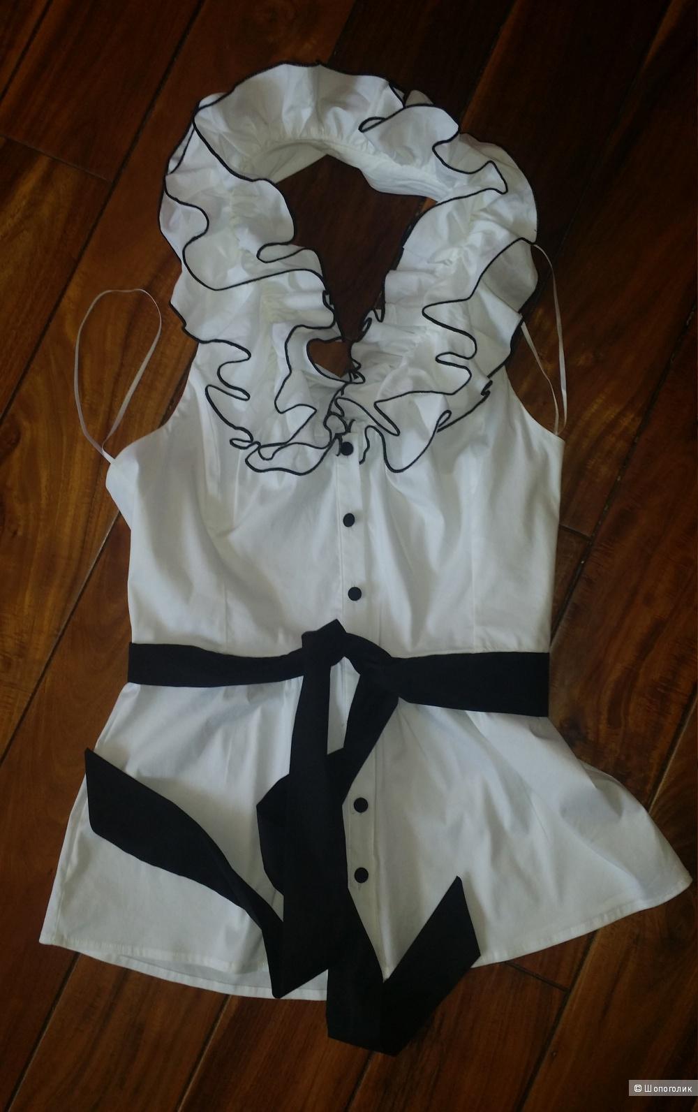 Топ-блузка Flavio Castellani, 44-46 размер