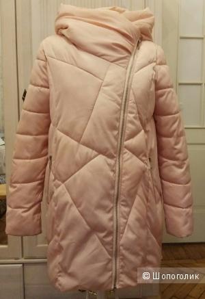 Куртка - пальто Xuesiqi, M,L