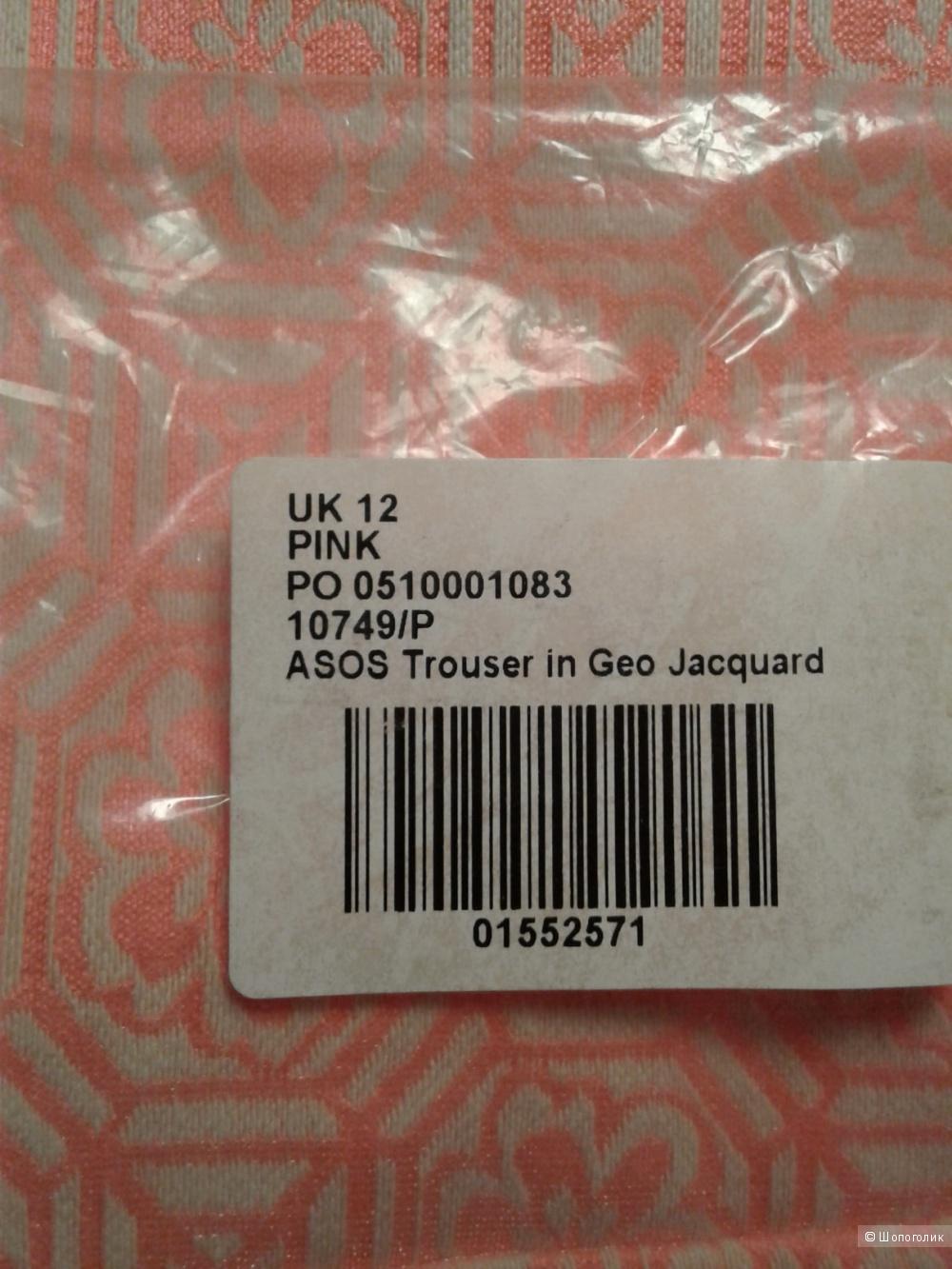 Брюки ASOS размер UK12 EU40 US8