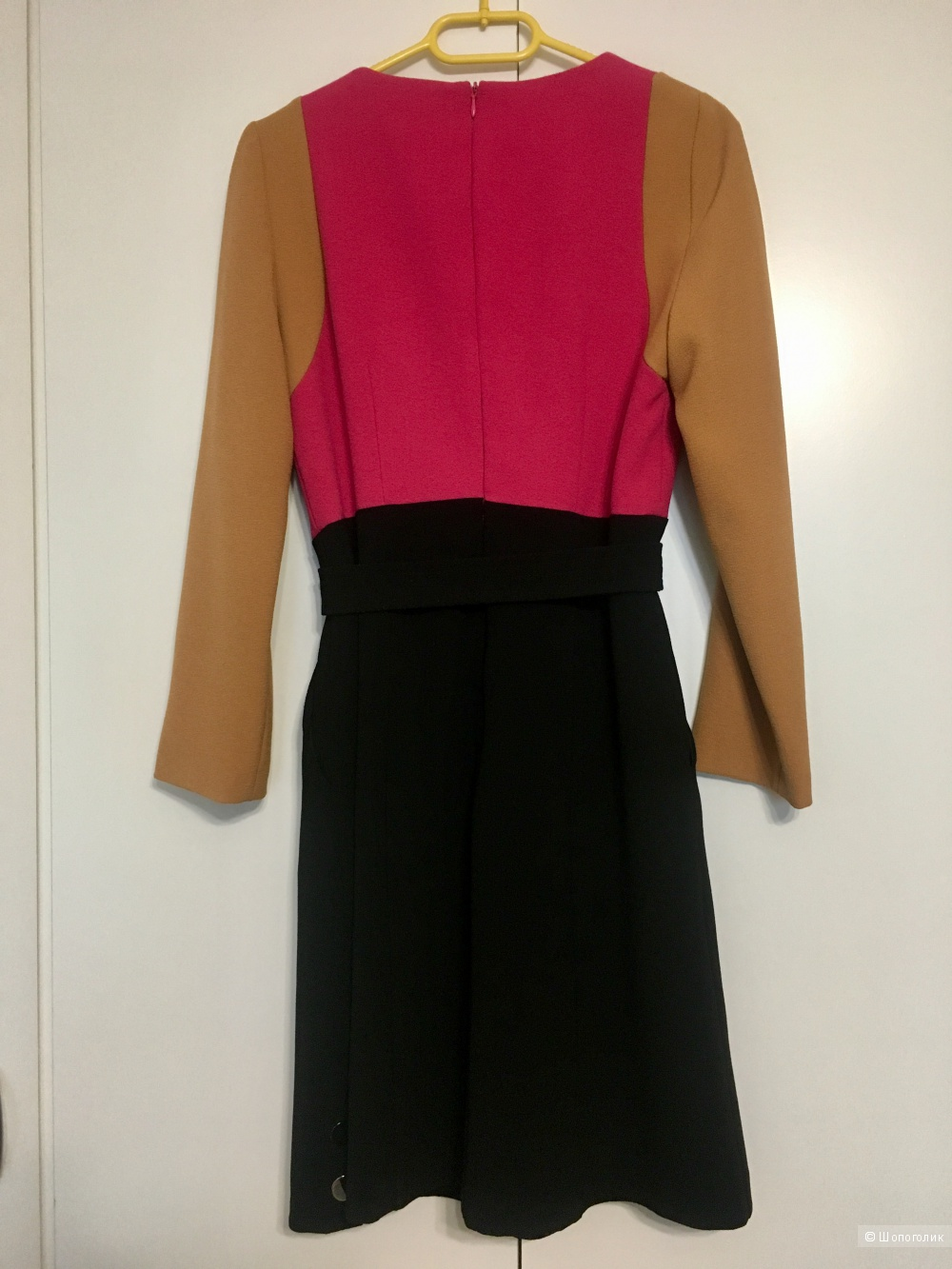 Реплика платье Celine размер XS-S