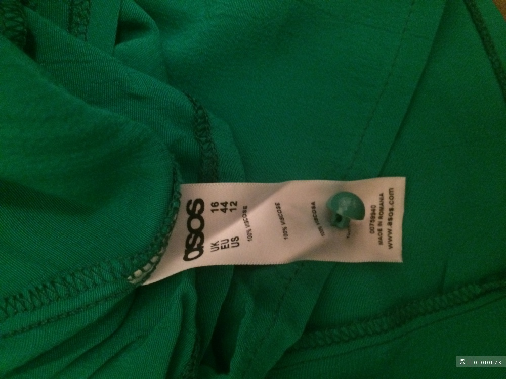 Платье Asos 50 размер