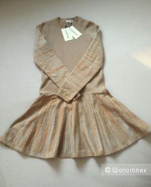 Платье Ganni размер S-M-L