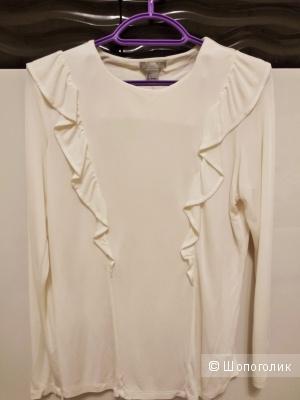 Блузка H&M размер L