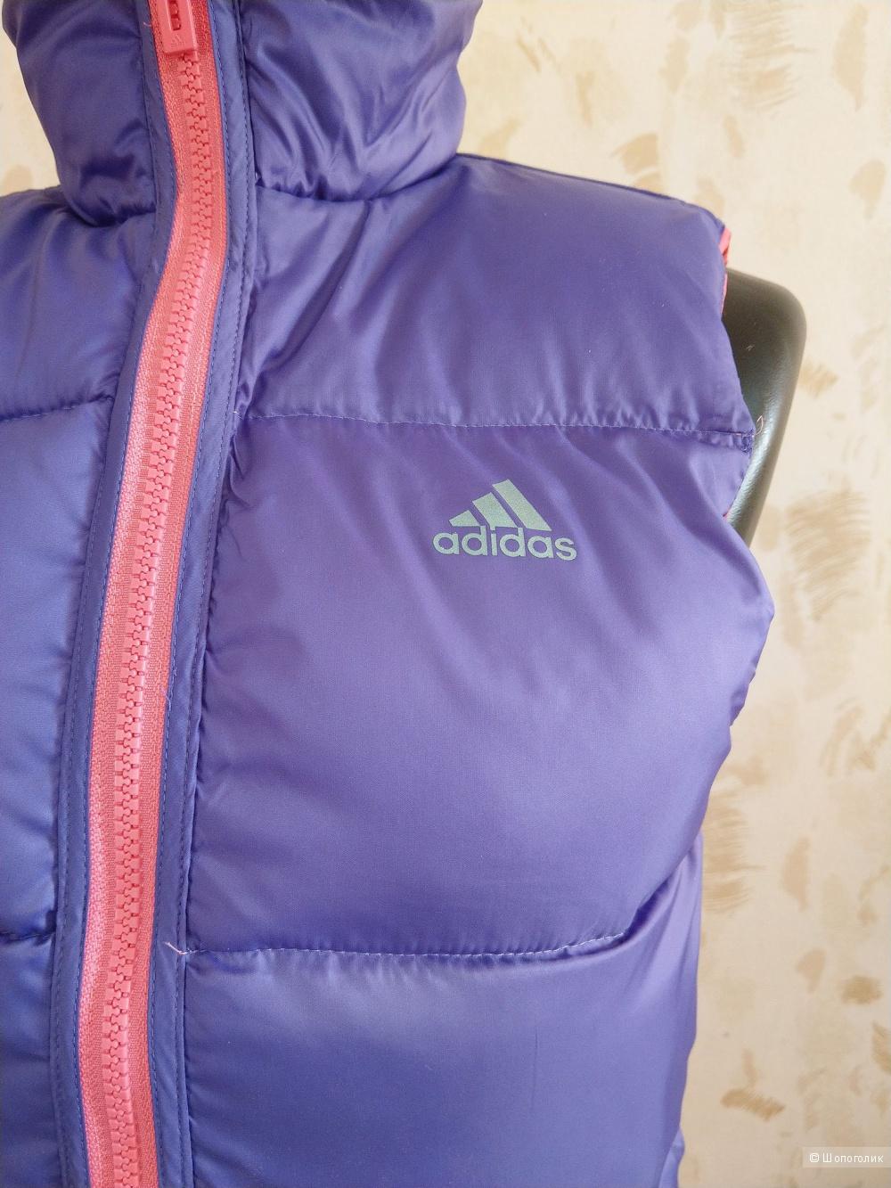 Жилет Adidas р.40-42