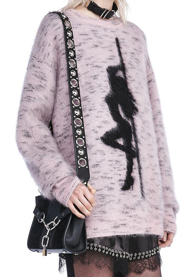 Плечевой ремень Alexander Wang для сумки