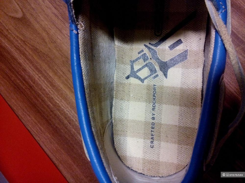 Туфли-мокасины ROCKPORT размер 42.