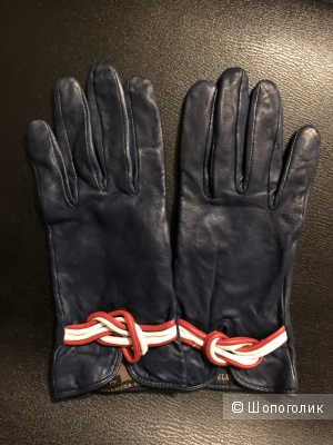 Перчатки, eleganzza, 7  р