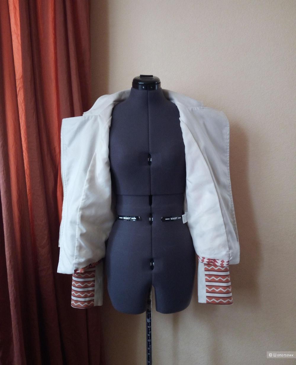 Куртка-косуха 101 Idées, Размер X/XL.