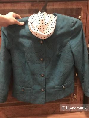 Вельвет пиджак Glance, размер L
