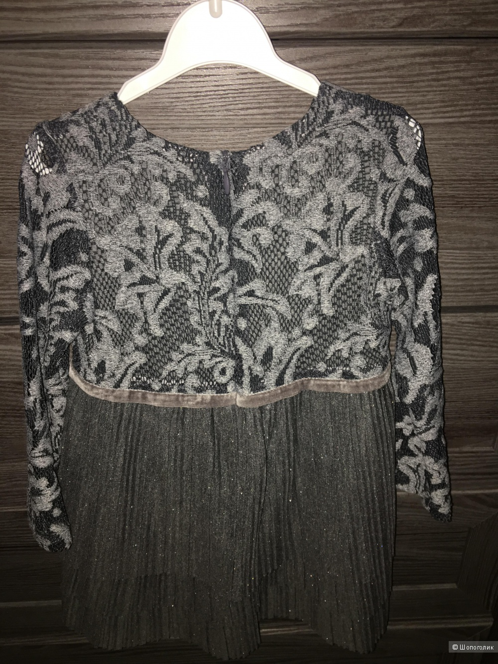 Платье Choupette, 98 см