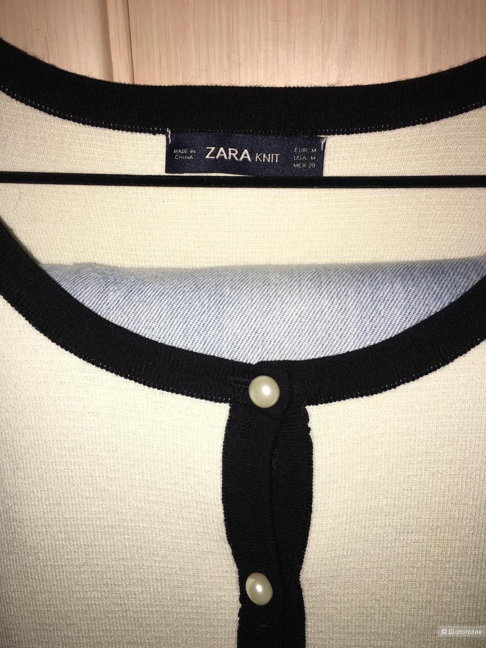 Джемпер Zara размер М