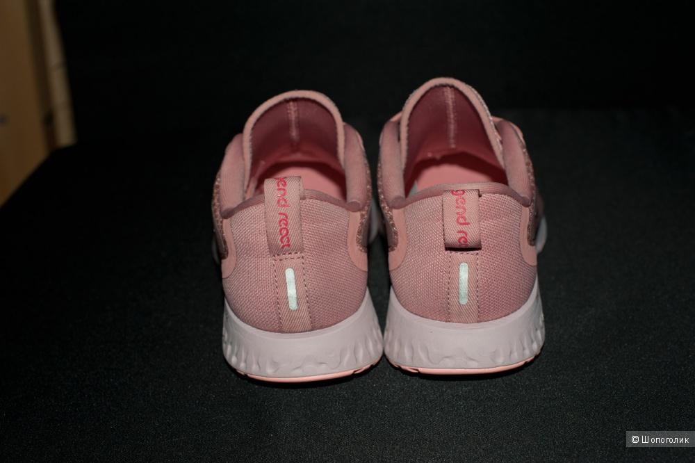 Кроссовки женские NIKE, размер 37