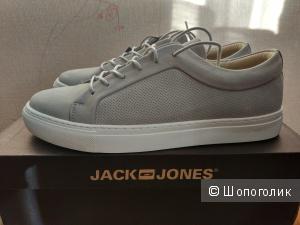 Кеды Jack & Jones, 43 размер
