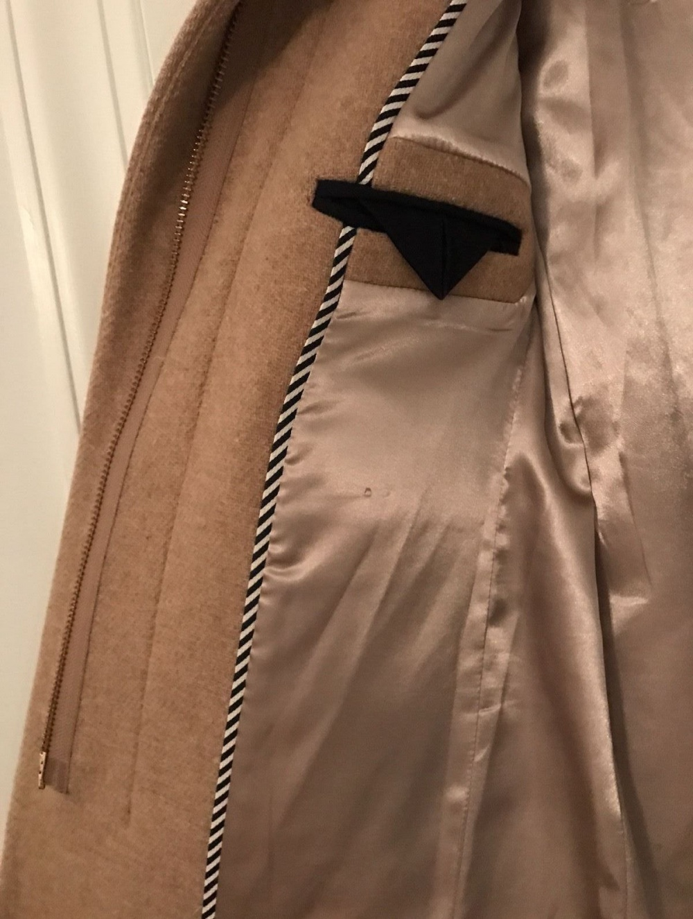 Пальто J.Crew, размер 2US