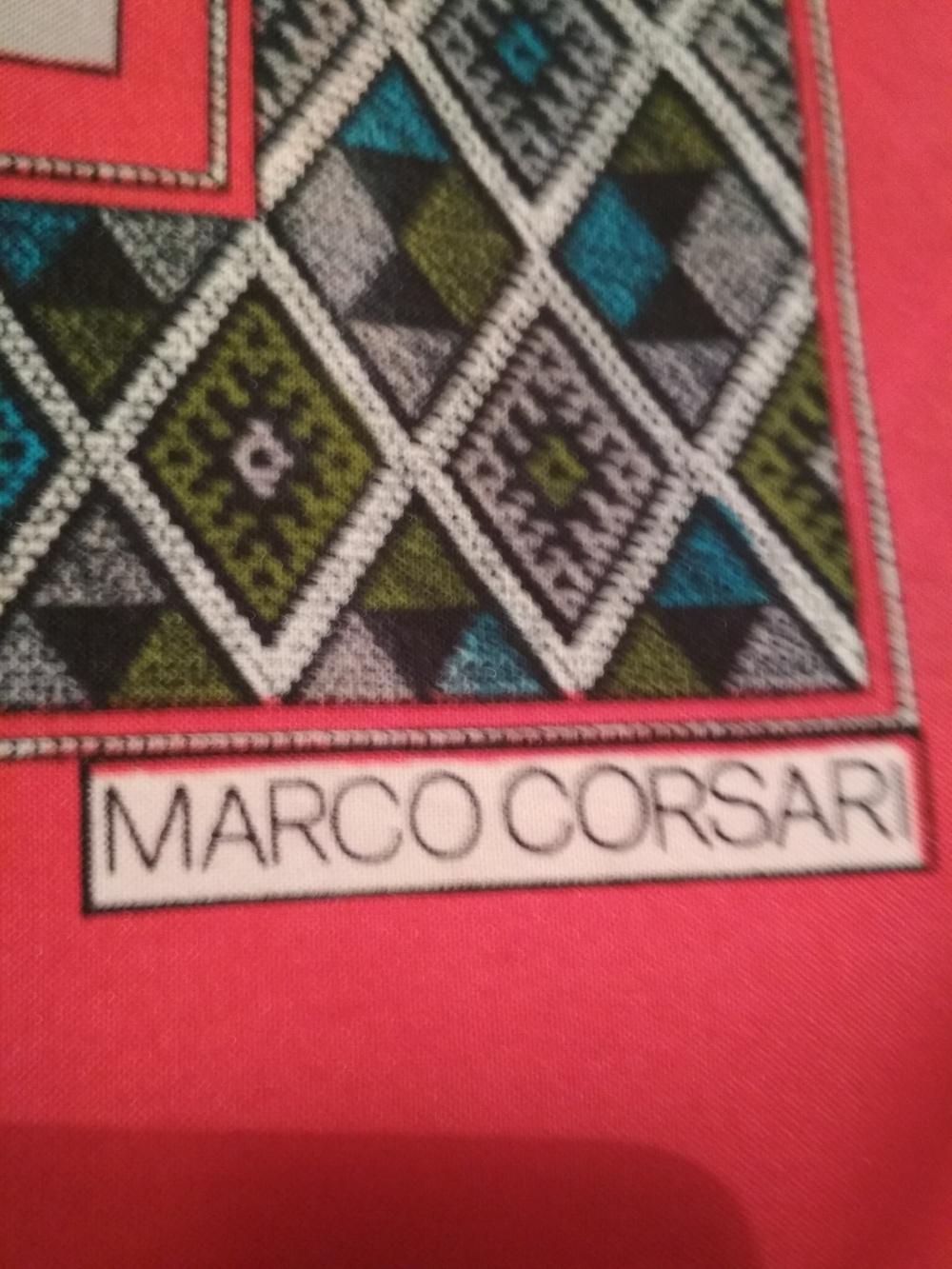 Платок Marco Corsari one size