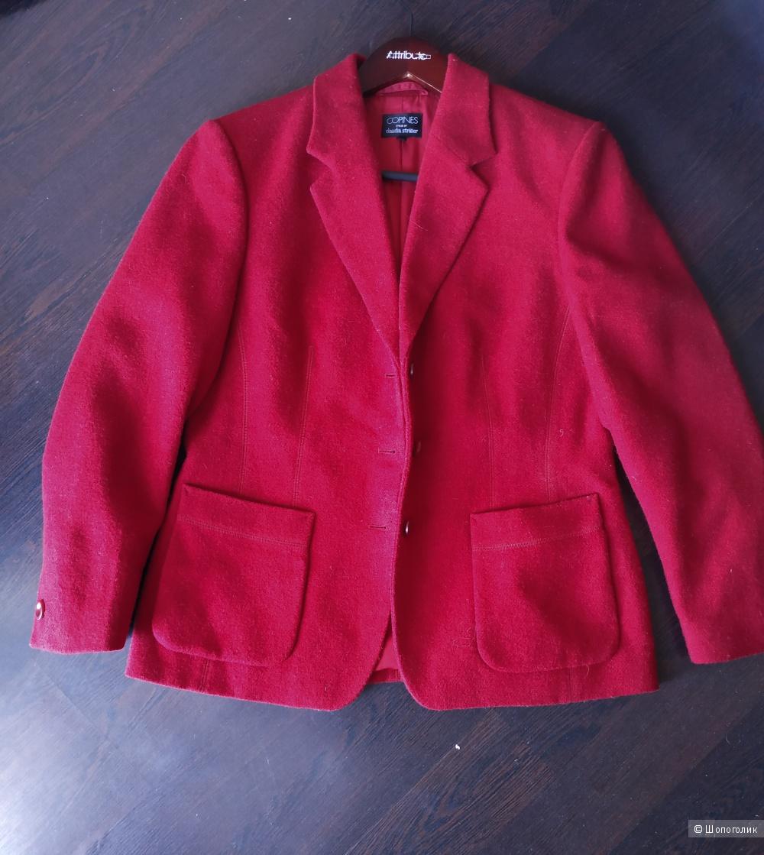 Пиджак Claudia Sträter, размер М-L