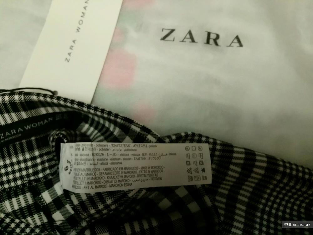 Юбка- карандаш ZARA, размер рус 48-50