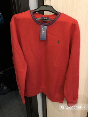 Мужской джемпер, Ralph Lauren, XL