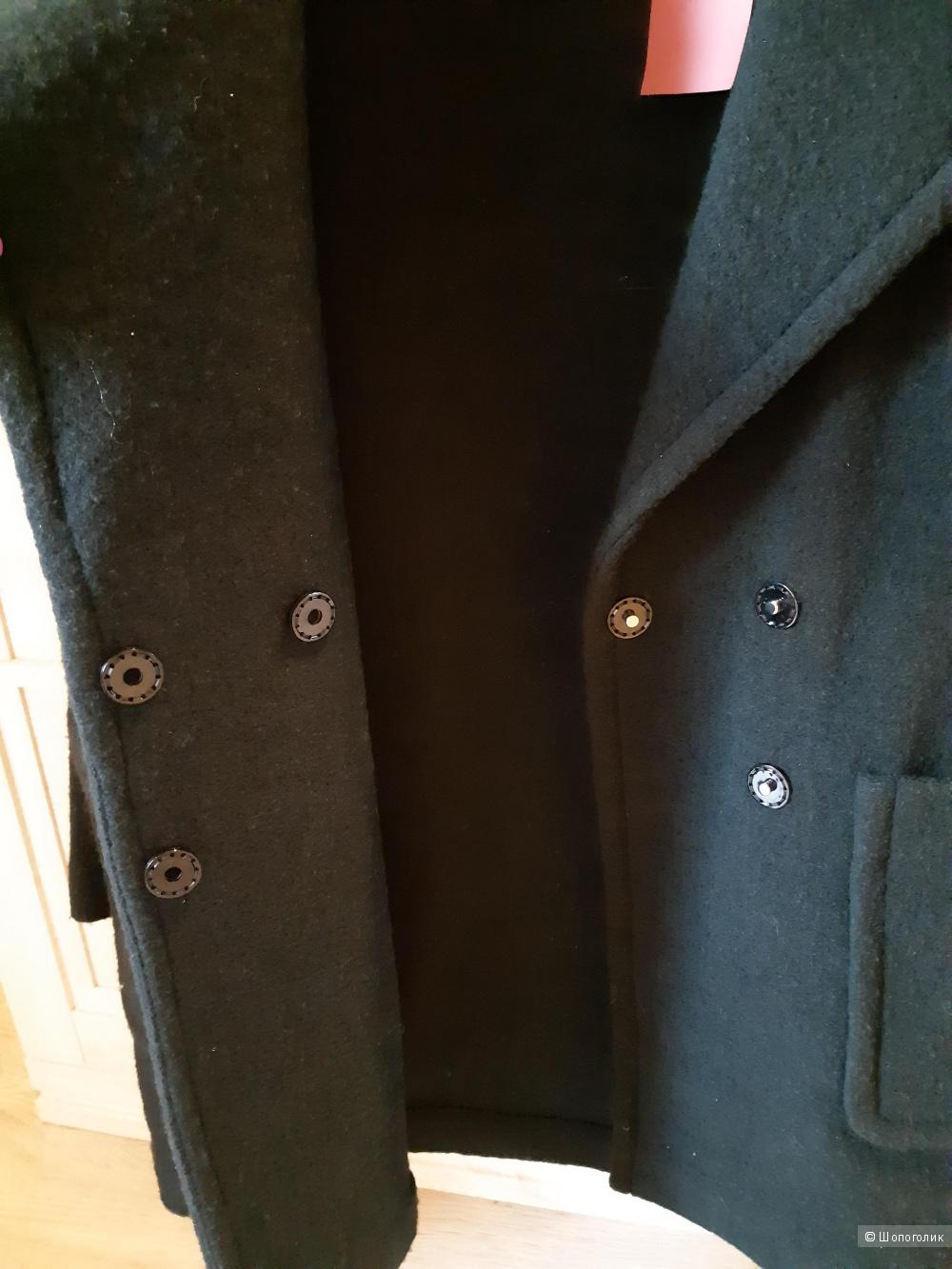 Пальто elis, размер 46+-