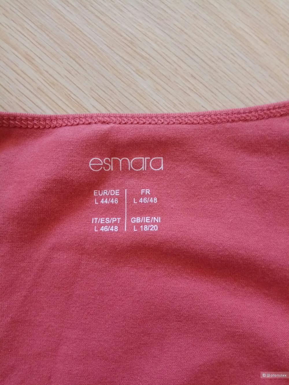 Кофта женская Esmara размер L