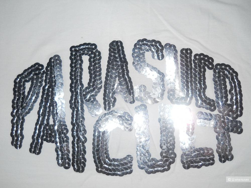 Футболка PARASUCO CULT, размер S