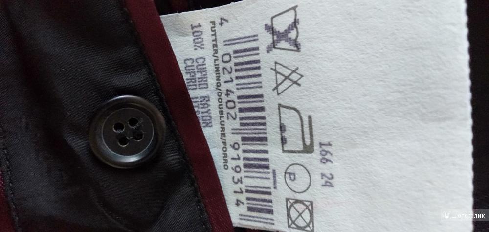 Костюм Hugo Boss, размер 2 евр.соответствует 48.