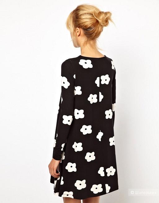 Платье ASOS размер UK12 EU40 US8 рос 46-50