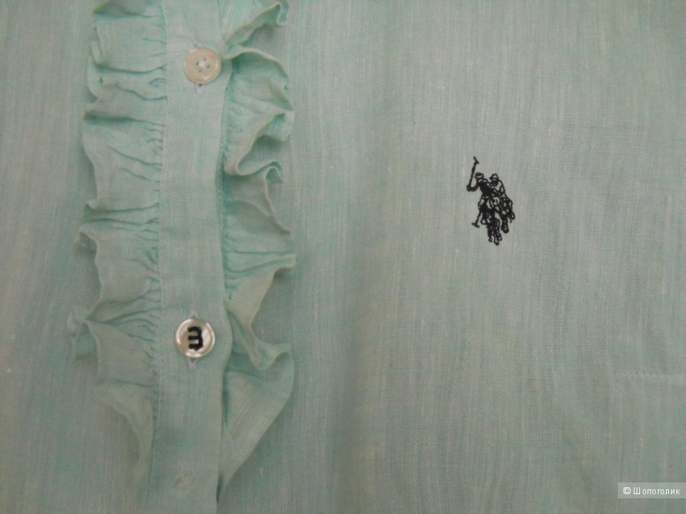 Блузка U.S. POLO ASSN., 42-44