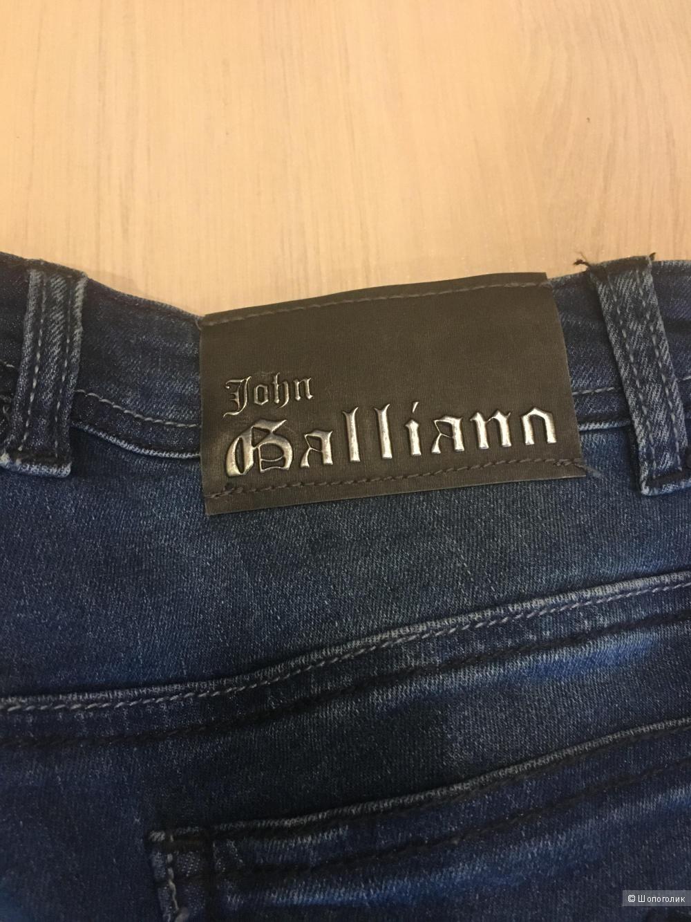 Джинсы John GALLIANO KIDS 10 лет