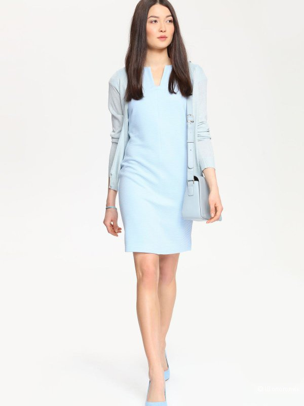 Платье TROLL 44-46 RU