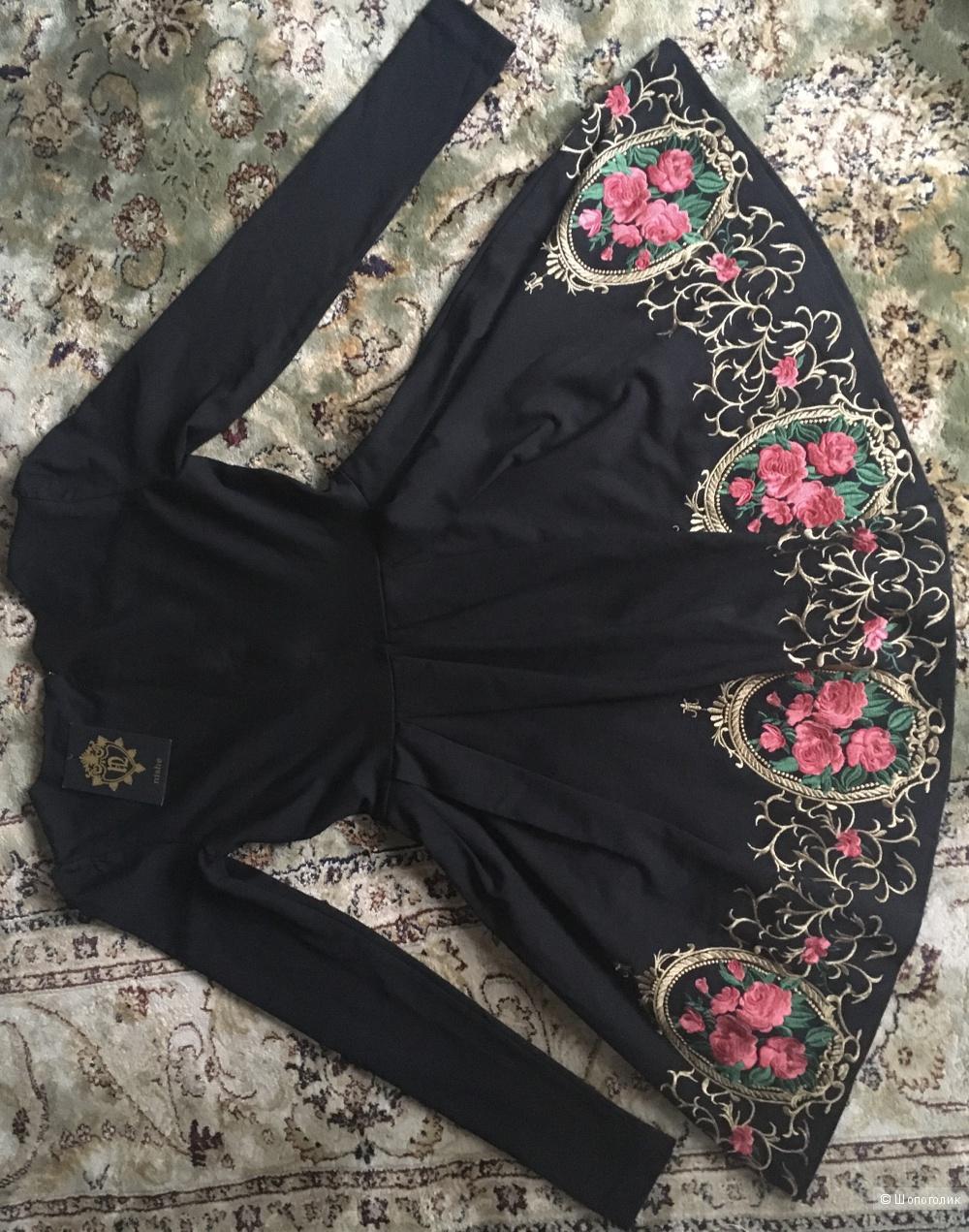Короткое платье Nishe. Размер  xs