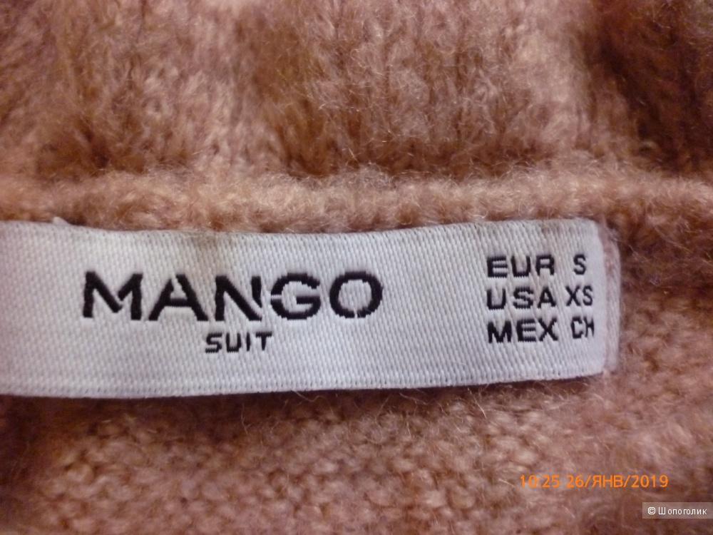 Джемпер - MACBETH, Mango, р-р S (44-46)
