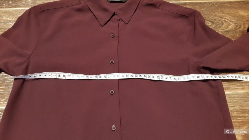 Женская блузка из вискозы Uniqlo XS-S (42-44)