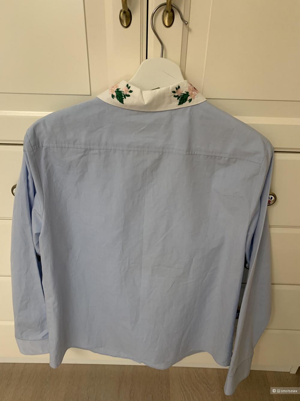 Рубашка Weekend MaxMara, 46-48 размер