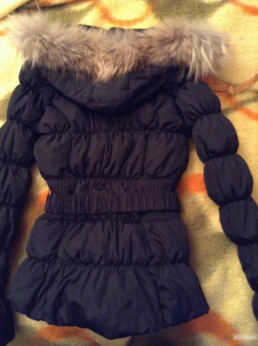 Куртка  La Reine Blanche, размер 44-46 Российский