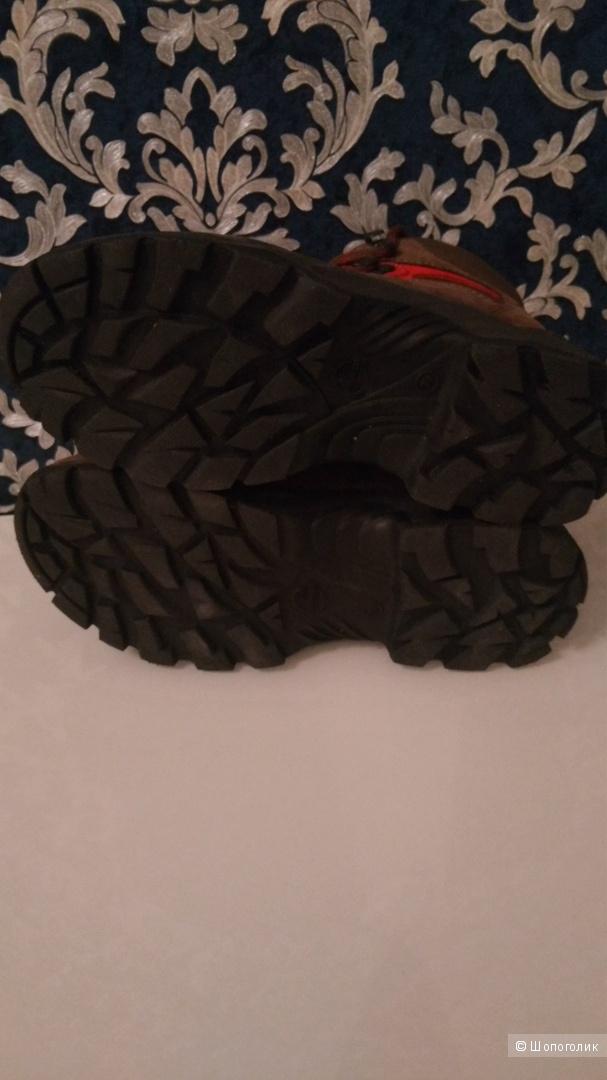 Ботинки Mountan Peak р.38