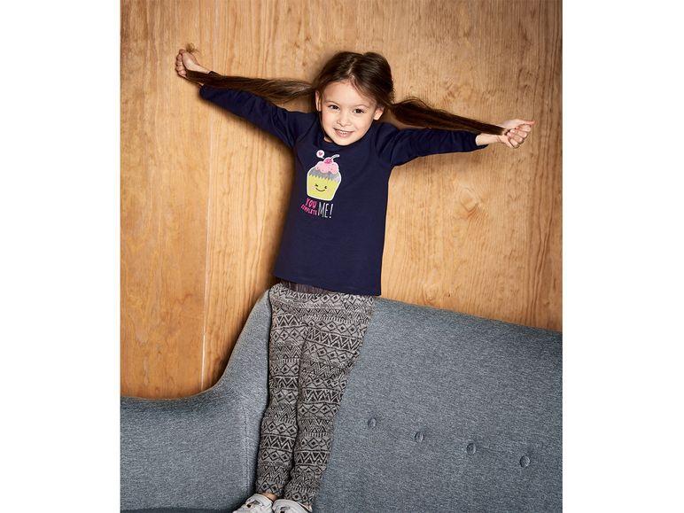 Детская кофта реглан Lupilu размер 110-116
