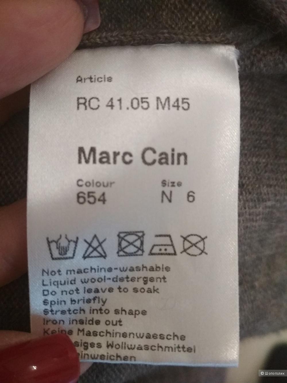 Платье-туника Marc Cain, р.46-48.