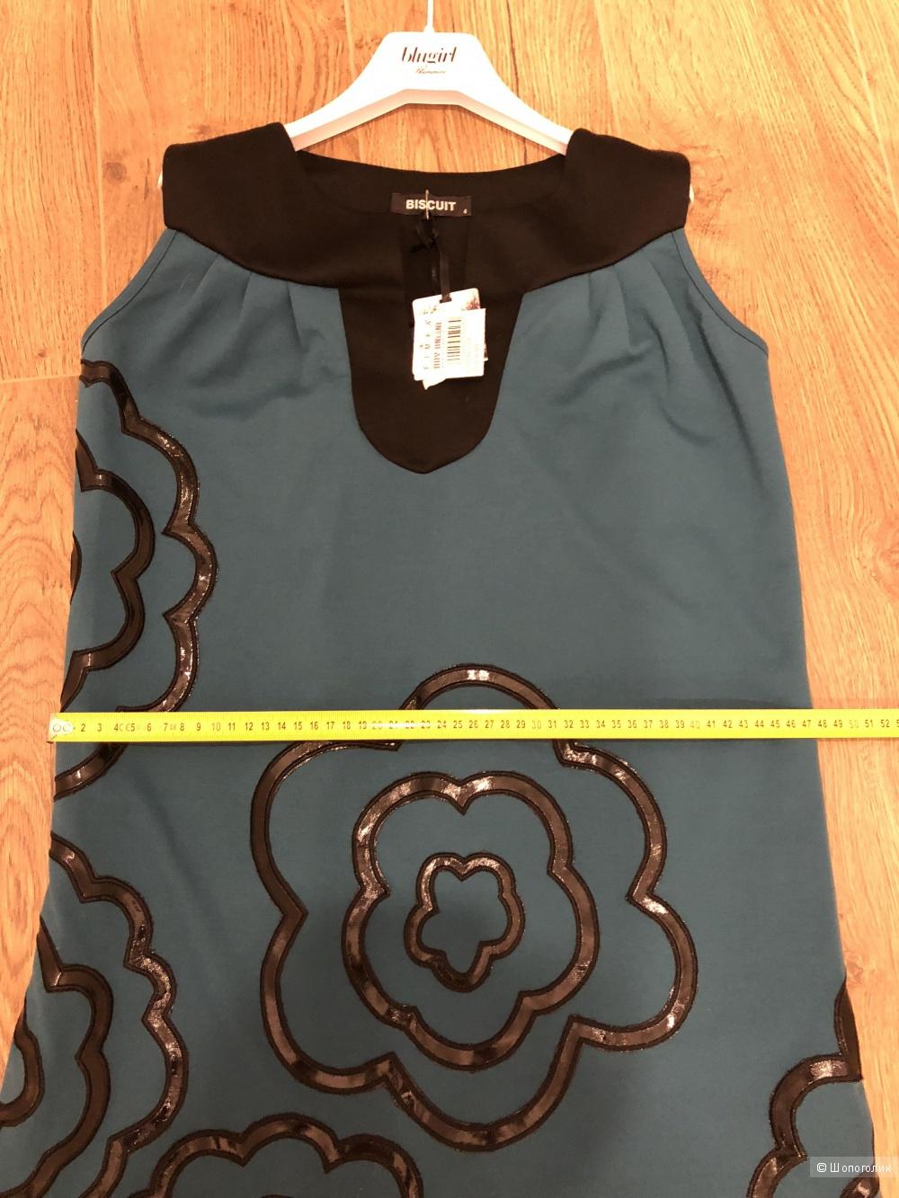 Платье, Biscuit, Размер М