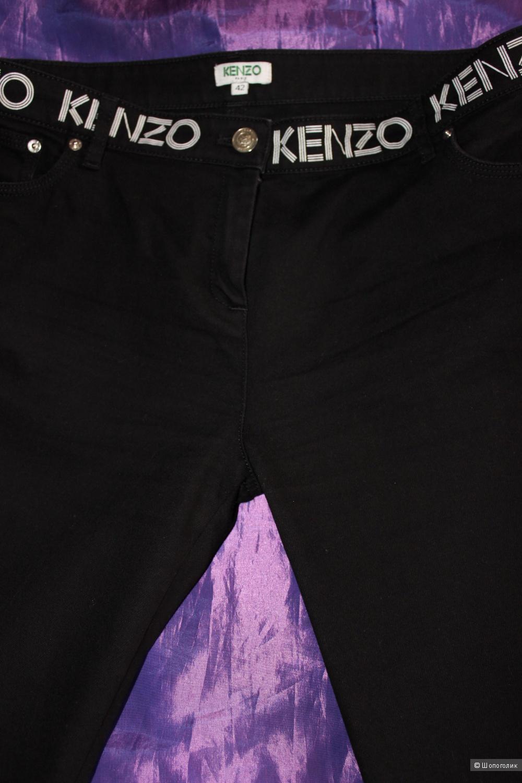 Джинсы KENZO, FR 42, на 46-48