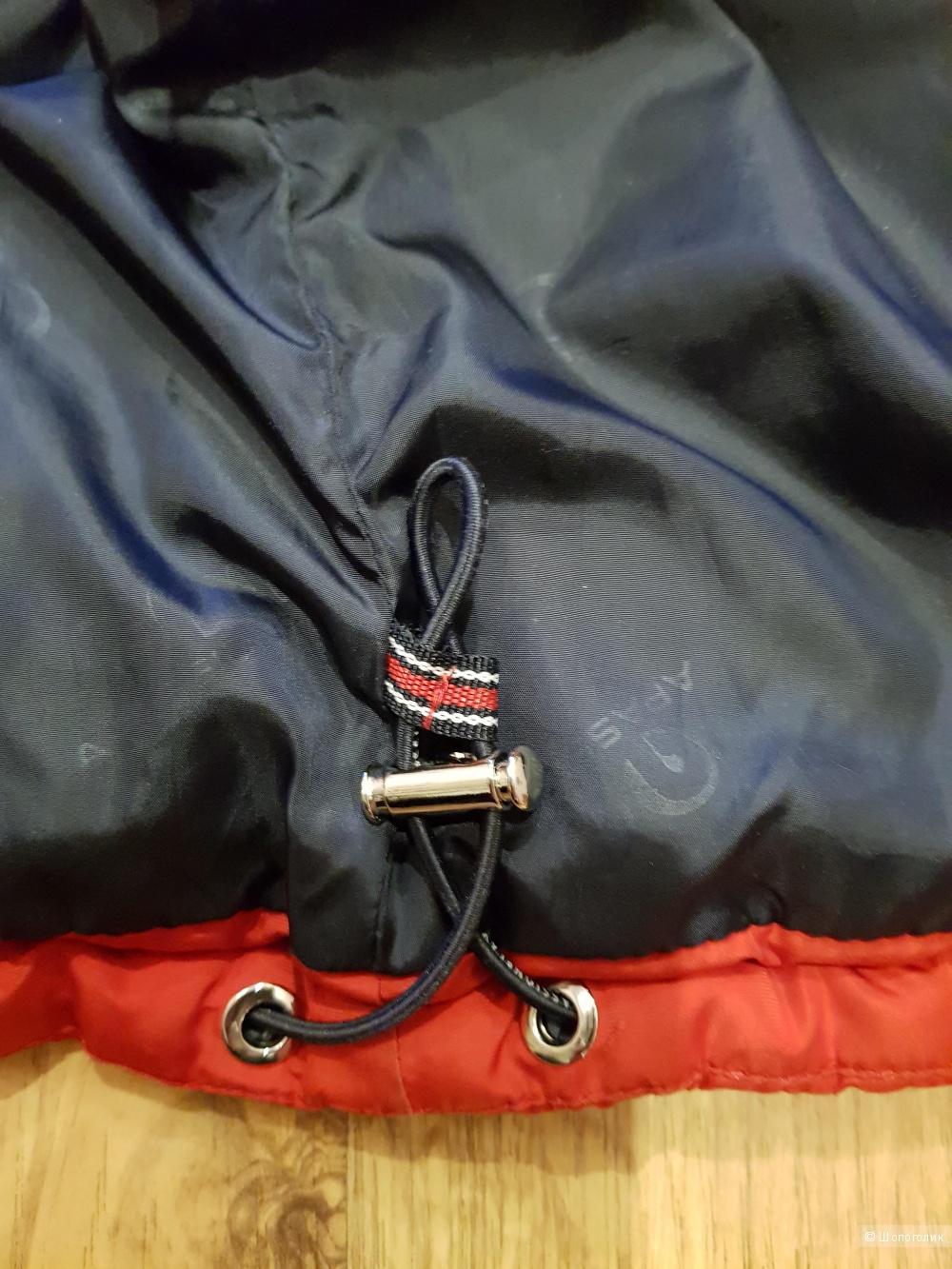 Мужская куртка A Passion Play  54 размер