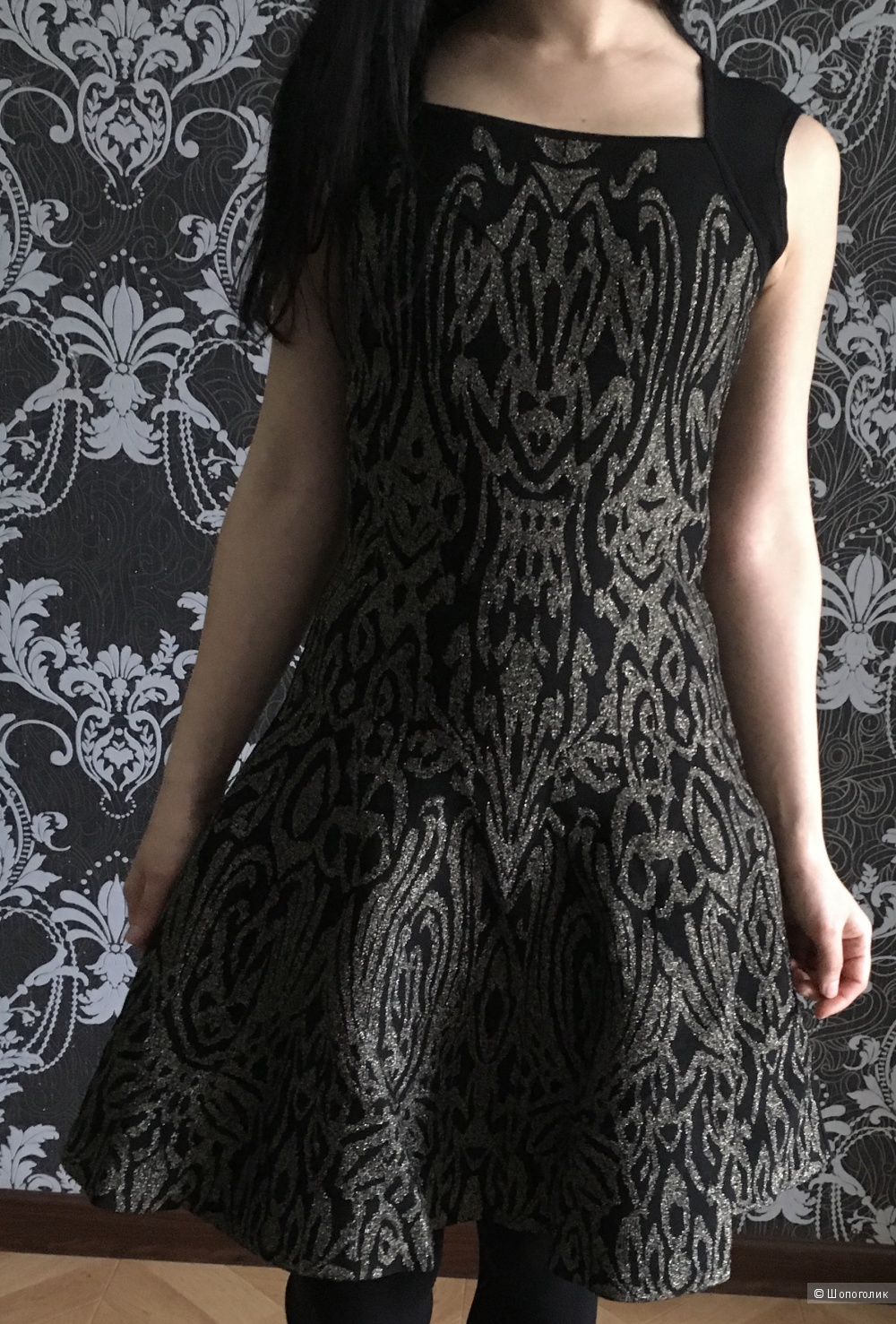 Платье Love Republic. Размер 46 (m)