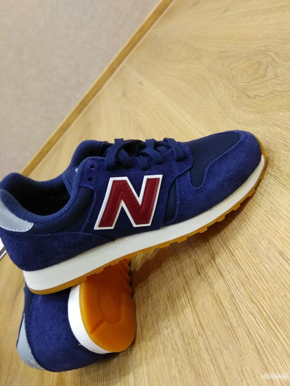 Кроссовки New Balance 36 размер