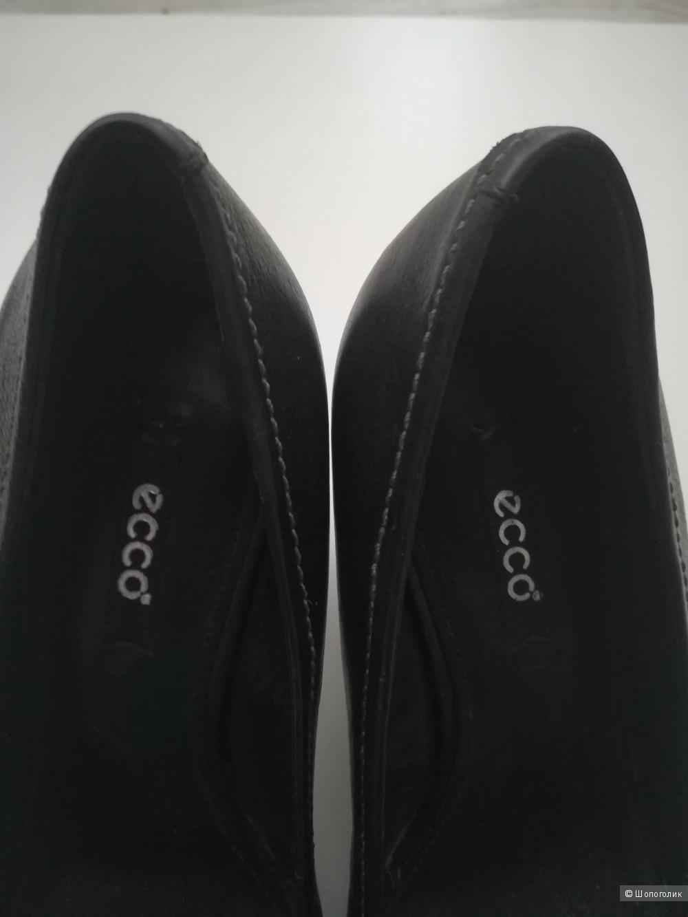 Туфли Ecco, размер 38