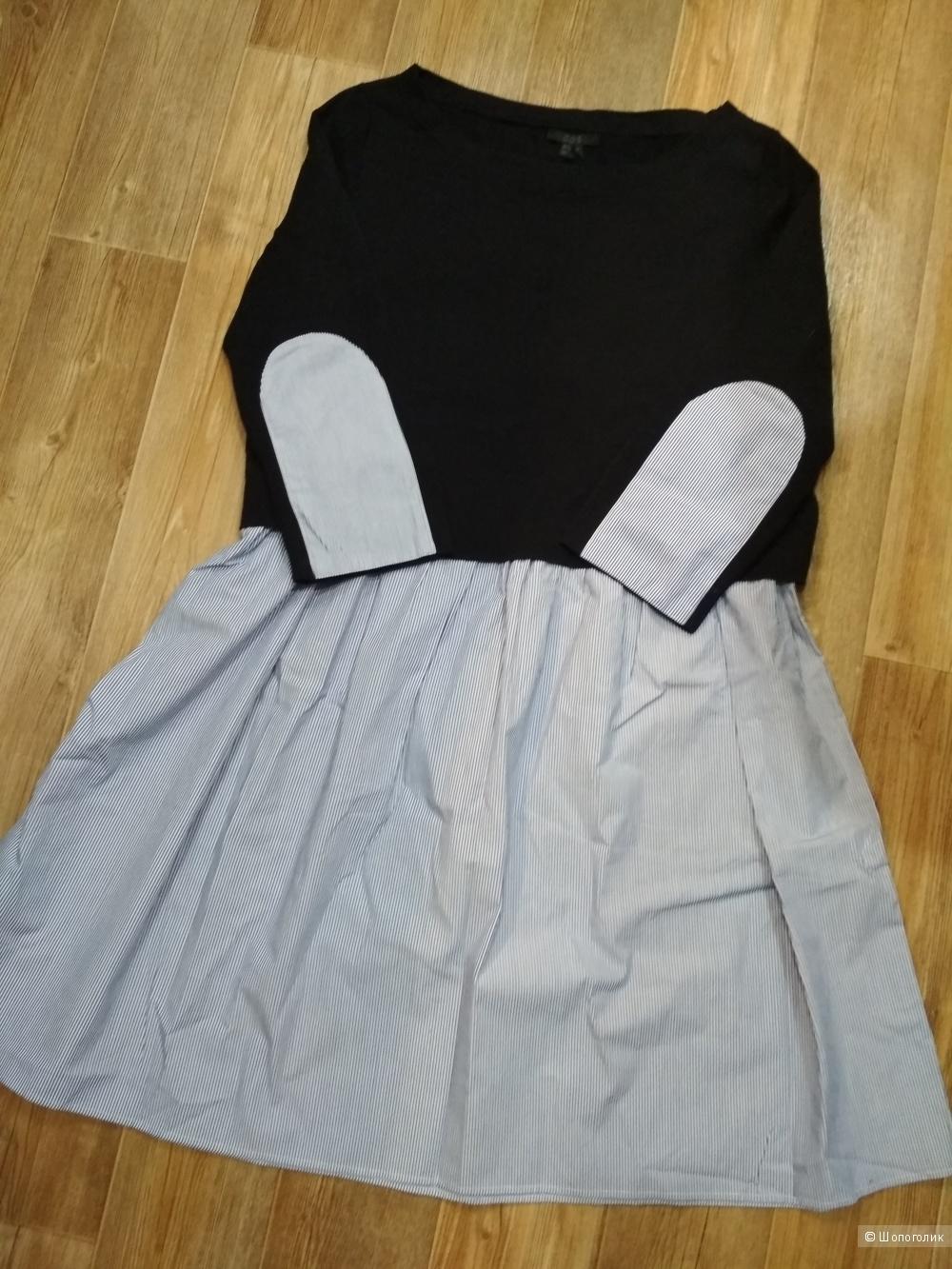 Платье cos размер М
