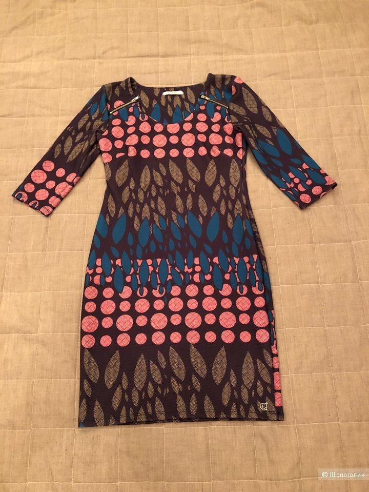 Платье risskio р.42/44